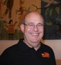 Magnus Lennartsson : Scoutkonsulent 20%